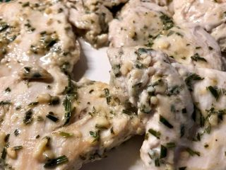 How to Make Delicious Rosemary chicken breasts