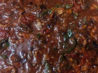 How to Prepare Tasty Chicken breast stew