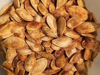 Perfect Pumpkin Seeds