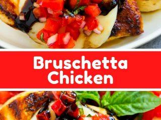 Bruschetta Chicken (1)