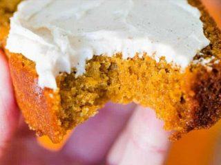 Pumpkin Bread Recipe 1