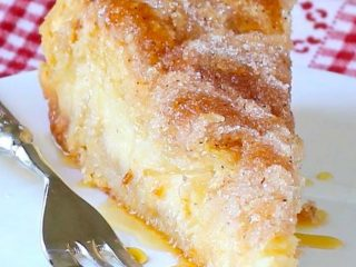 Easy Sopapilla Cheesecake Dessert Recipe - Copy